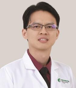 Dr. Ang Choon Chin