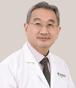 Dr. Ang Eng Lip