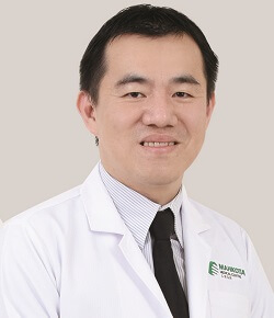 Dr. Chan Chee Ken