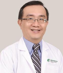 Dr. Cheng Kok Hong Michael