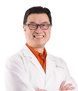 Dr. Aaron Lim Boon Keng