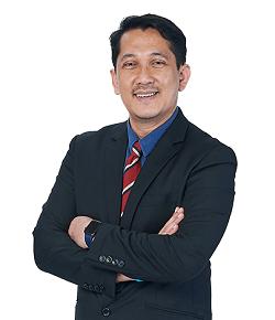Dr. Abd Razak Muhamad