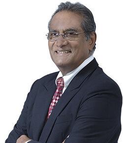 Dr. Abel Arumugam