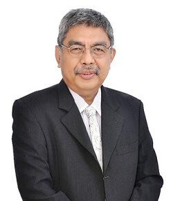 Dr. Abu Bakar Ab Rahman