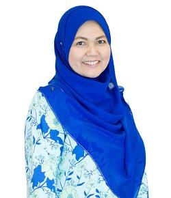 Dr. Adilah Ahmat