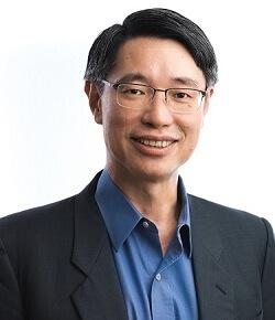 Dr. Adrian Tan Chek Jin