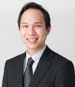 Assoc. Prof. Dr Adrian Yong Sze Wai