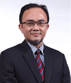 Dr. Ahmad Khairuddin