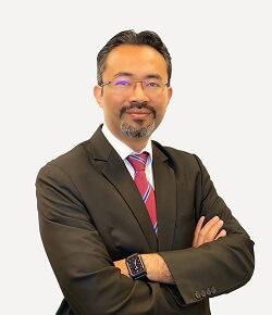 Dr. Ahmad Najib Azmi