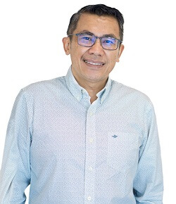 Dr. Ahmad Zailani Hatta Mohd Dali