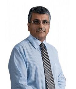 Dr. Akhtar Qureshi