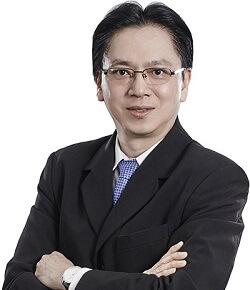 Dr. Alex Tang Ah Lak