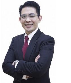 Dr. Alexander Tan Tong Boon
