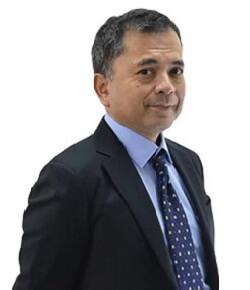 Dr. Alwi Mohamed Yunus