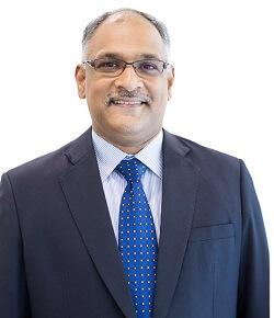 Dr. Ambikai Balan Sothinathan