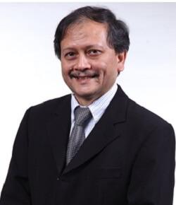 Dr. Amin Ariff Nuruddin