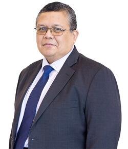 Dr. Amir Hamzah Abdul Latiff