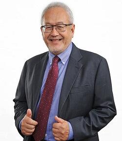 Prof. Dr. Amir S. Khir