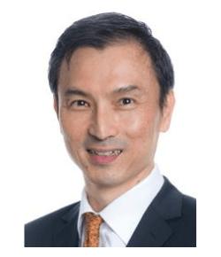 Dr. Ang Cher Siang Peter