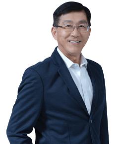 Dato' Dr. Ang Chin Guan