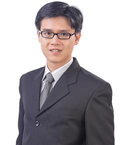 Dr. Ang Chin Yong
