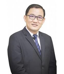 Dr. Ang Hak Lee