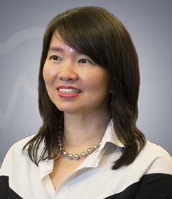 Dr. Ang Huai Yan