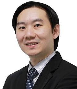 Dr. Ang Kai Ping