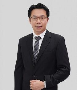 Dr. Ang Tick Suan