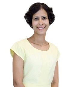 Dr. Asha Gupta