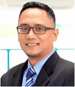 Dr. Ashraf Sharifuddin