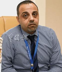 Dr. Ausama A Malik