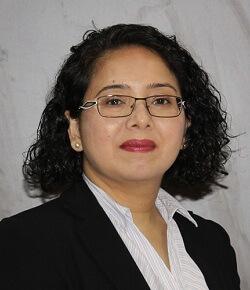 Dr. Azida Zainal Anuar
