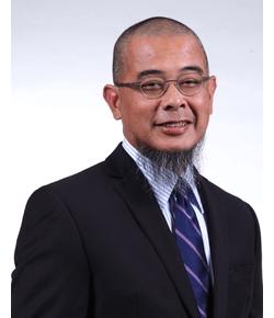 Dr. Azlan Hussin
