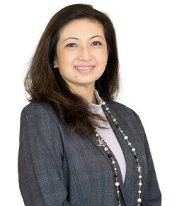 Dr. Azlina Firzah Abdul Aziz