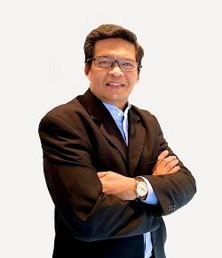 Dr. Badrul Badaruddin