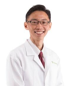 Dr. Badrul Hisham Yeap