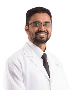 Dr. Basheer Abdul Kareem