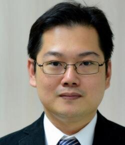 Dr Bea Kia Chuang