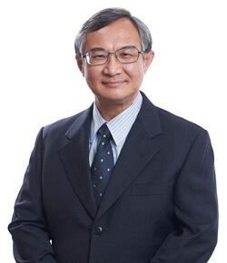 Dr. Beh Liang Kueh