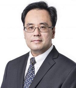 Dr. Brian Khoo Chung Hoe