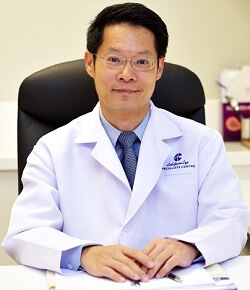 Dr. Bryan Lee Chin Chye