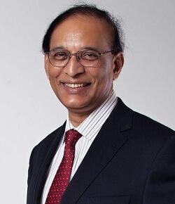 Dr. C Sivathasan