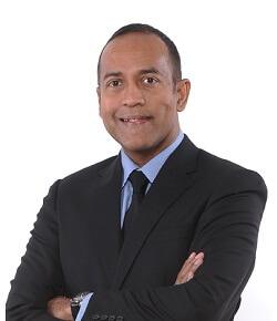 Dr. C. Manamohan