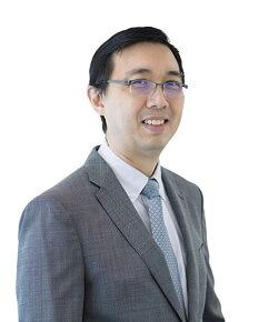 Dr. Chai Pei Fan