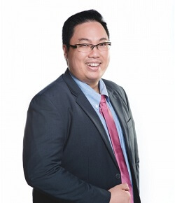 Dr Cham Weng Tarng