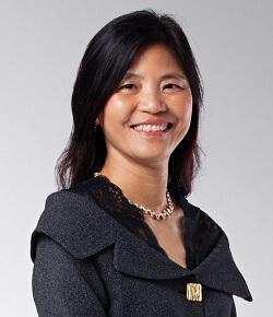 Dr. Chan Kit Yee