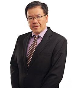 Dr. Chan Kok Yu
