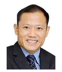 Dr. Chan Ping Wah Kenneth