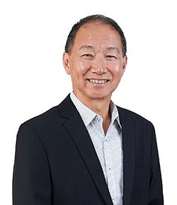 Dr. Chan Sau Soon